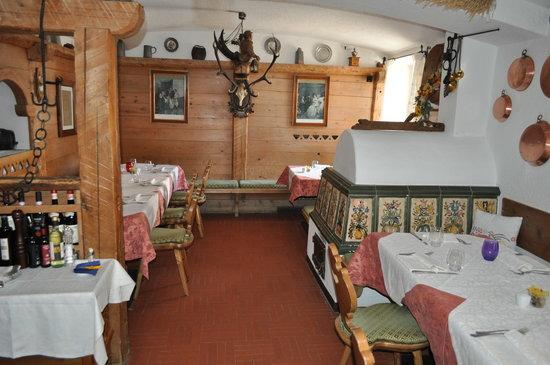Baita Fraina - Il Risorante