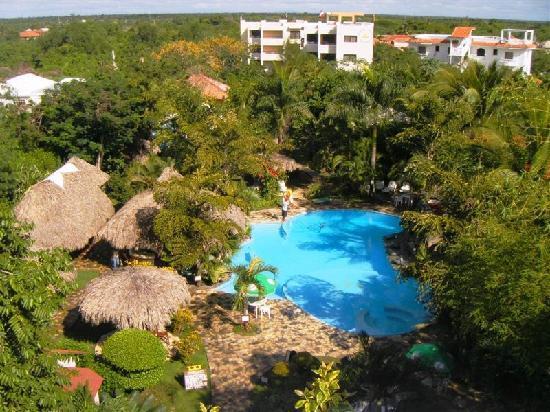 Plaza Real Resort: overall image