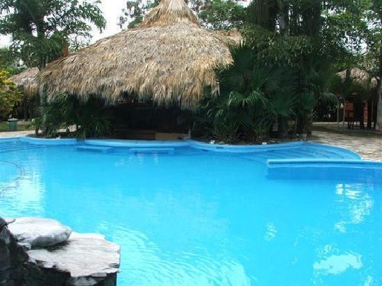 Plaza Real Resort: swimming pool