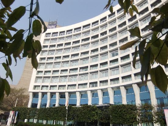 โรงแรมเดอะพาร์ค นิวเดลี: Esterno