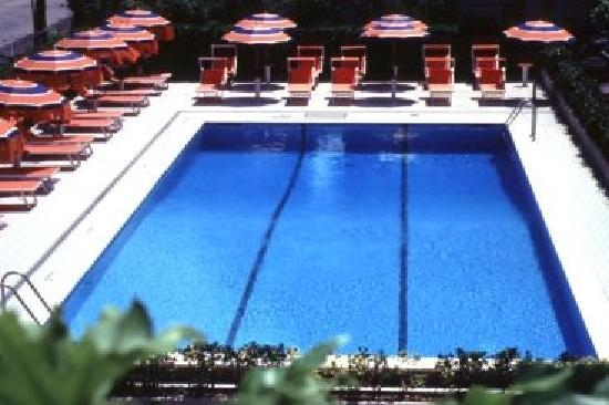 Hotel Excelsior: Piscina/Swimming Pool