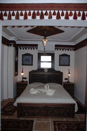 Hotel Nilya: Suite room