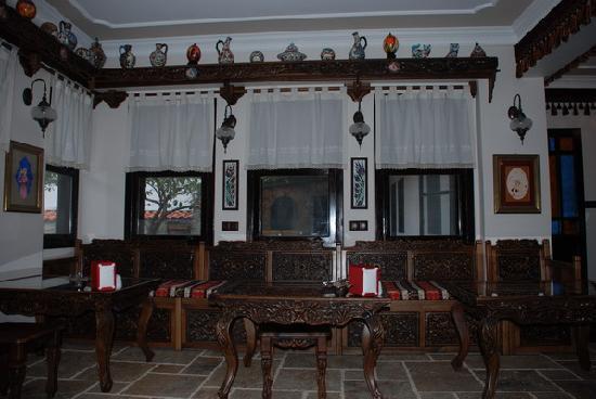Hotel Nilya: Nilya Lounge