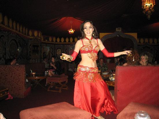 Indian Restaurant In Casablanca Morocco