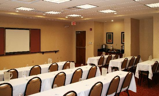 Hampton Inn & Suites Cape Coral/Fort Myers Area: Meeting Facility