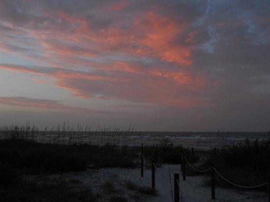 Sanibel Island, FL: sunrise