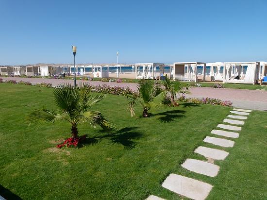 Sensimar Premier Le Reve: Beach