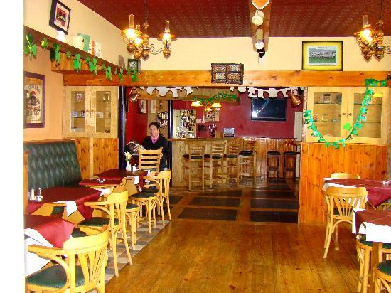 Malin Head, Irland: Bar