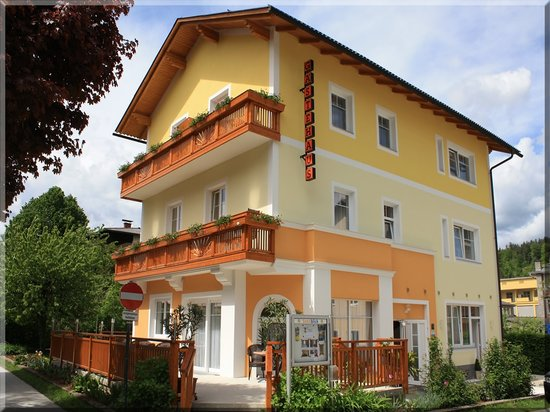 Gästehaus Sonnblick