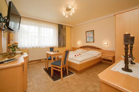 Gästehaus Sonnblick: Gästezimmer