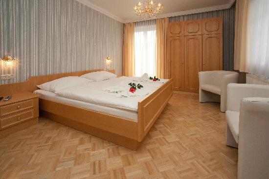 Gästehaus Sonnblick: Suite