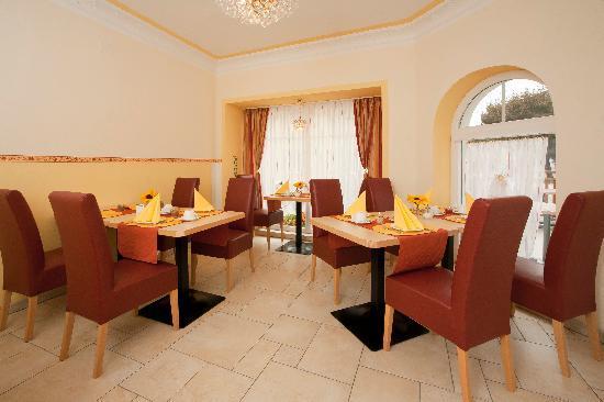 Gästehaus Sonnblick: Frühstücksraum