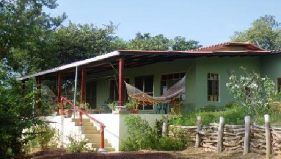 Rancho Cecilia Nicaragua
