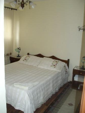 Tuncay Pension: rooms