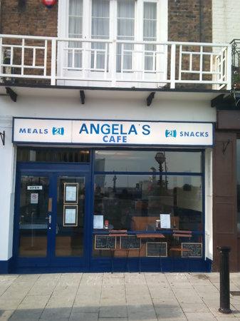Angela's Cafe