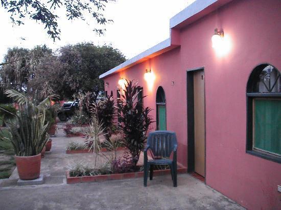 Posada La Casita: Die netten Doppelzimmer
