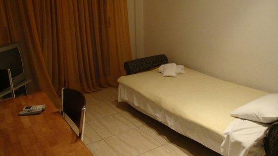 Hotel Mandravelos