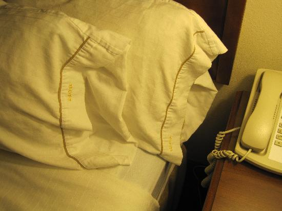 Baymont Inn & Suites Lafayette: Soft and Firm pillows