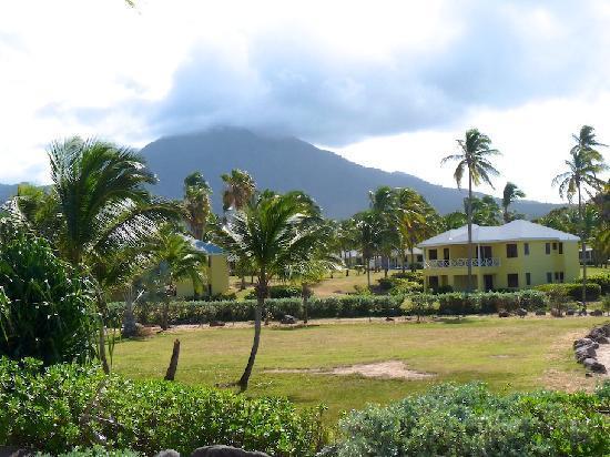 Nisbet Plantation Beach Club : Accommodation