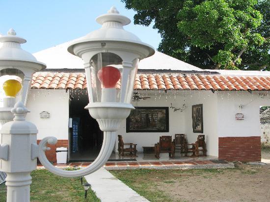 Hotel La Casona: 4