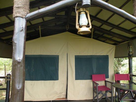 Biaprocade Day Tours & Safaris