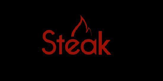 Steak Club Val Thorens : Steakclub Logo