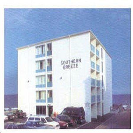 Southern Breeze Motel Myrtle Beach Sc