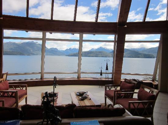 Sol Arrayan Hotel & Spa: Vista del loby