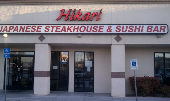 Hikari Japanese Steakhouse Restaurants