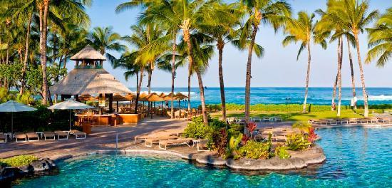 ザ フェアモント オーキッド、ハワイ