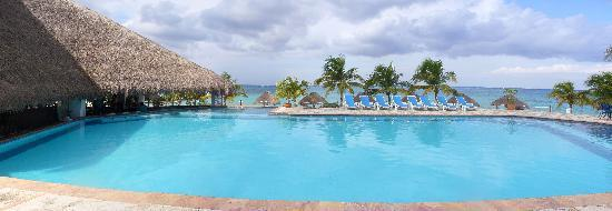 Nachi Cocom Pool And Bar Picture Of Nachi Cocom Beach