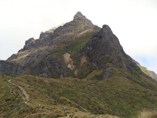 Pichincha Volcano Tours