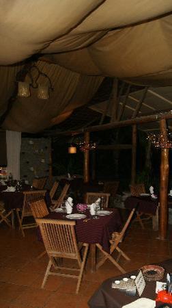 Villa Italia : Pic of the restaurant