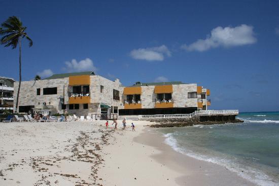 Decameron Maryland: Le Maryland et sa plage privée