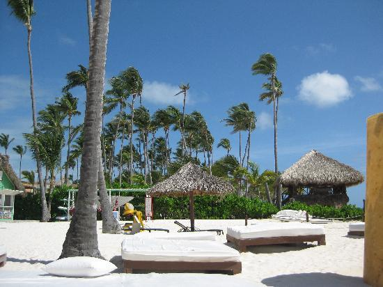 The Reserve at Paradisus Palma Real: The beach was far but worth it!