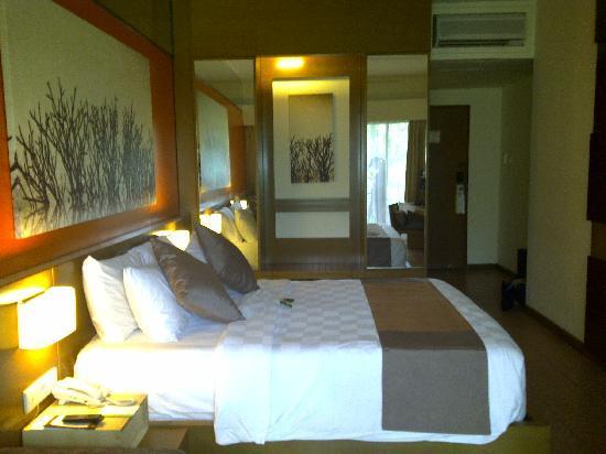 Angsana Bintan: room