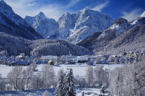 provided by: Kranjska Gora