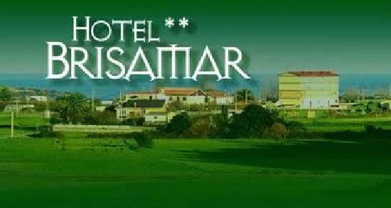 Hotel Brisamar, Bañugues (Luanco - Asturias)