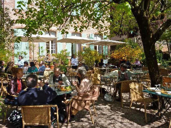 Restaurant Le Clos Sainte Cecile Albi