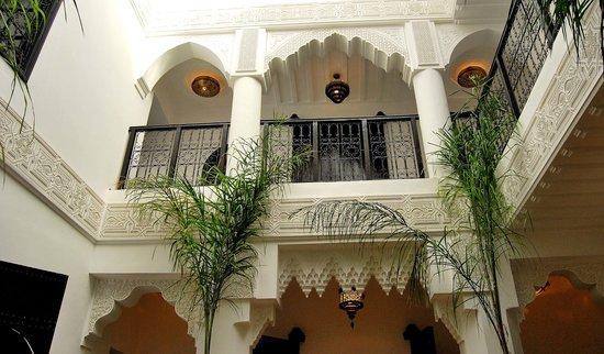 Riad Hannah City Hotel