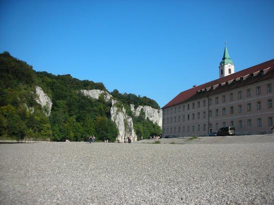 magdalene saint michaels Kelheim(Bavaria)
