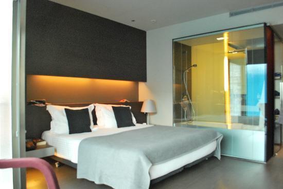 Soho Hotel: Room 62