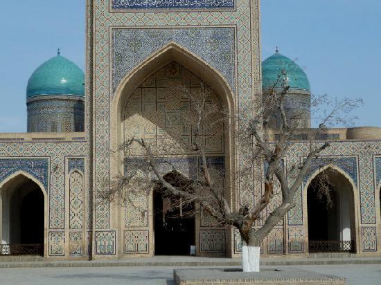 أوزبكستان: Bukara