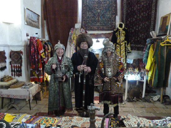ウズベキスタン Picture