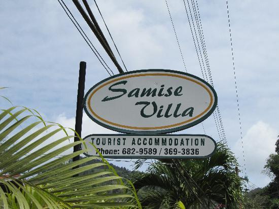 Samise Villa