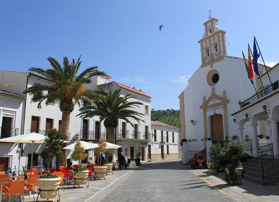 El Gastor Village Lodgings B&B