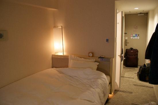 Richmond Hotel Narita: Hotel Richmond Narita Room picture