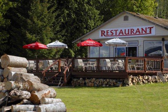 The Cove Restaurant