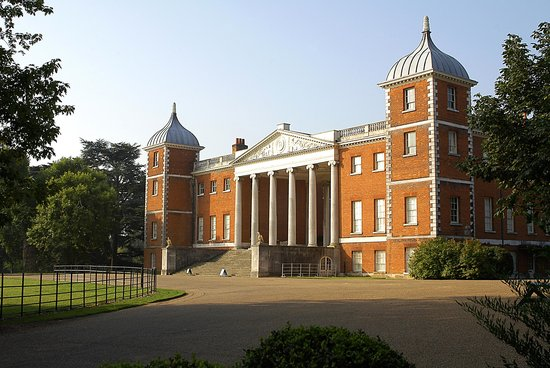 ‪Osterley Park and House - National Trust‬