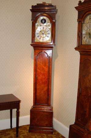 Pendulum of Mayfair Ltd - Antique Grandfather Clocks